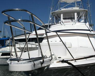 Tekne Yat Malzemeleri